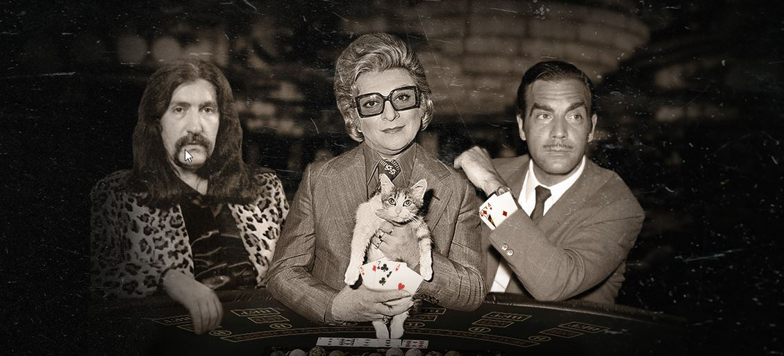 Eski Günlerin Türk Pokeri 500 TL ile Bets10'da